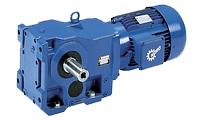 Мотор-редуктор SK9023.1AF-71L/4